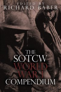 SOTCW WWI Compendium - Cover