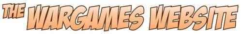The Wargames Website Logo
