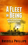 A Fleet in Being - cover