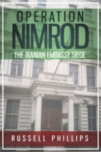 Operation Nimrod cover