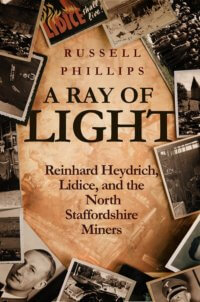 A Ray of Light is a finalist in the Arnold Bennett Book Prize