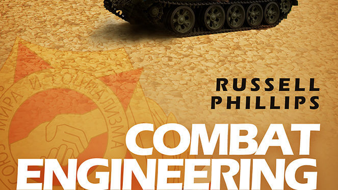 Combat Engineering Equipment of the Warsaw Pact now available