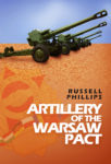 Artillery of the Warsaw Pact cover