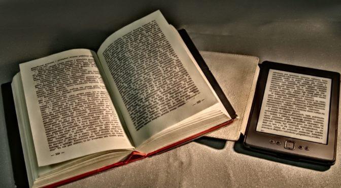 Digital Reinforcements: Free Ebooks