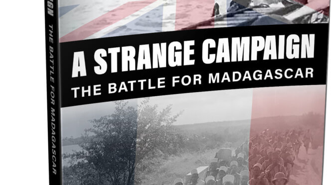 A Strange Campaign available for pre-order