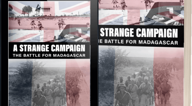 Now available: A Strange Campaign